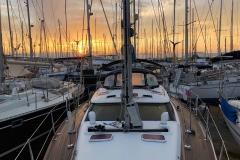 Cleopatra Marina und Lefkada 5