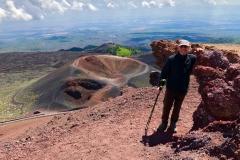 Vom Etna zum Stromboli 1