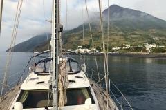 Vom Etna zum Stromboli 4