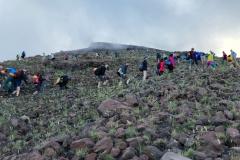Vom Etna zum Stromboli 6